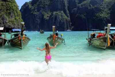 Guide to Choosing the Best Islands in Thailand for Island ...