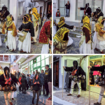 Skyros Island, Greece – Mischief and Masquerade of Carnival