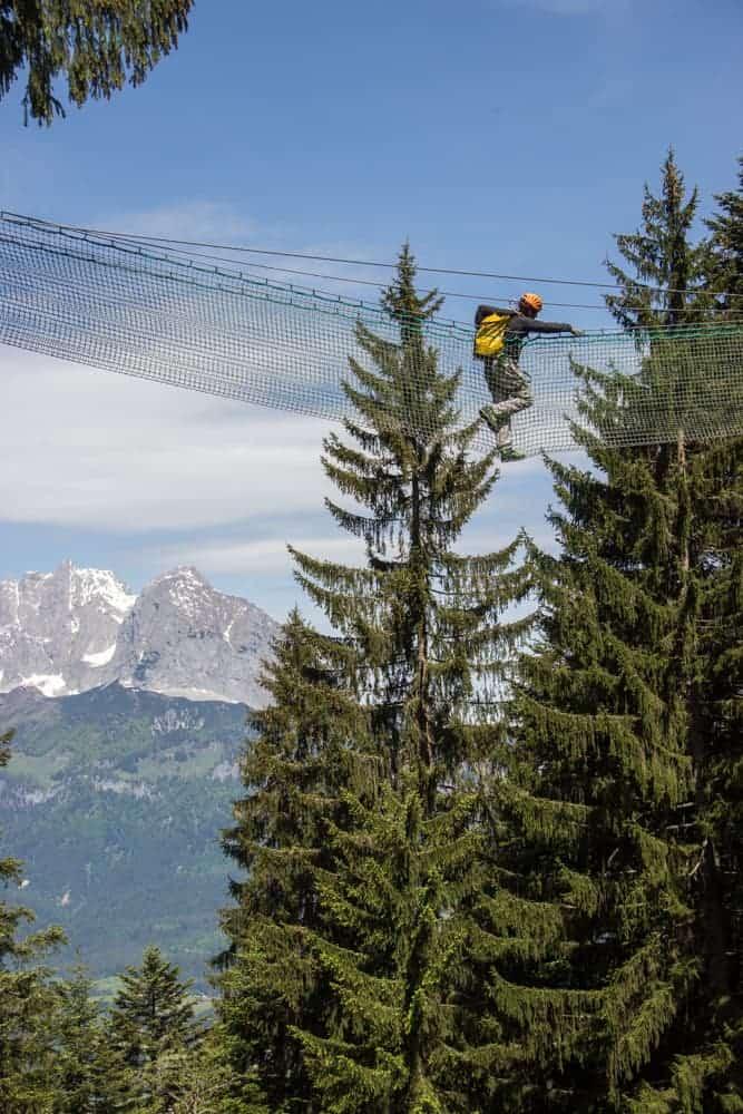 St. Johann, Tirol, Austria