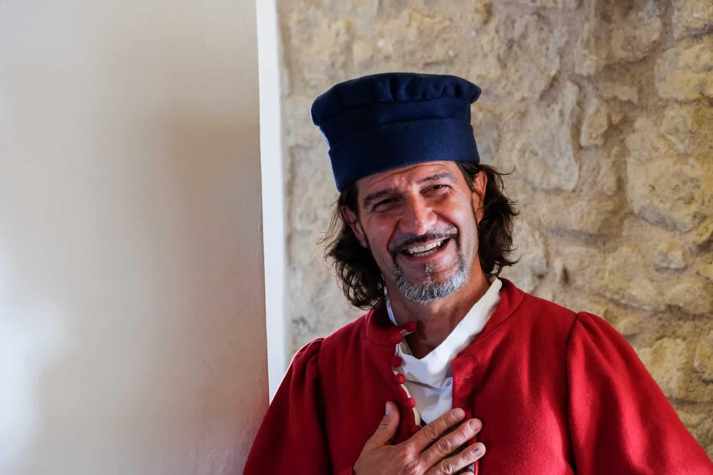 Medieval Festival in San Marino, Medieval Days