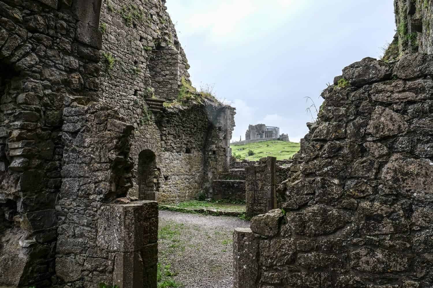 Hore Abbey, Tipperary, Ireland, Ireland's Ancient East