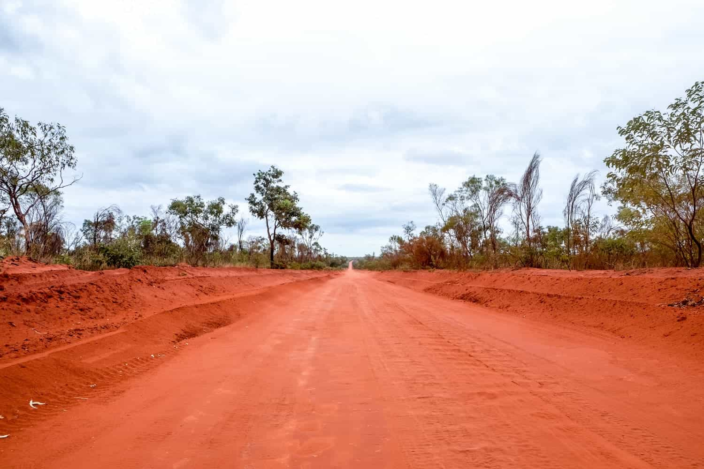 Broome Kimberly Outback of Western Australia