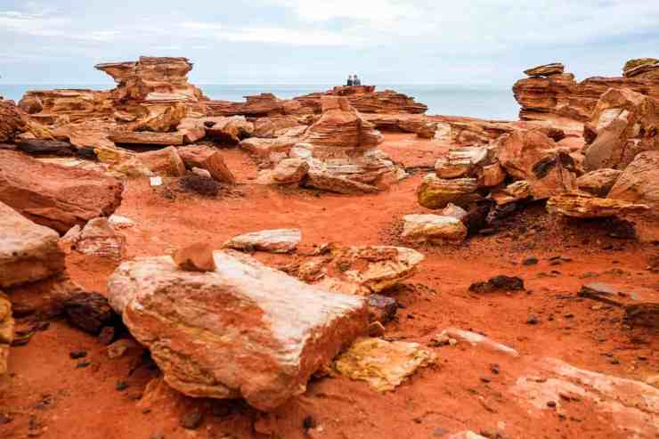 Broome – The Sleepy Western Australia Town of Aboriginal Secrets