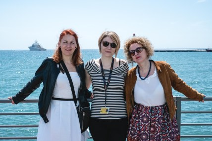 Re-Act ci porta a Cannes 14