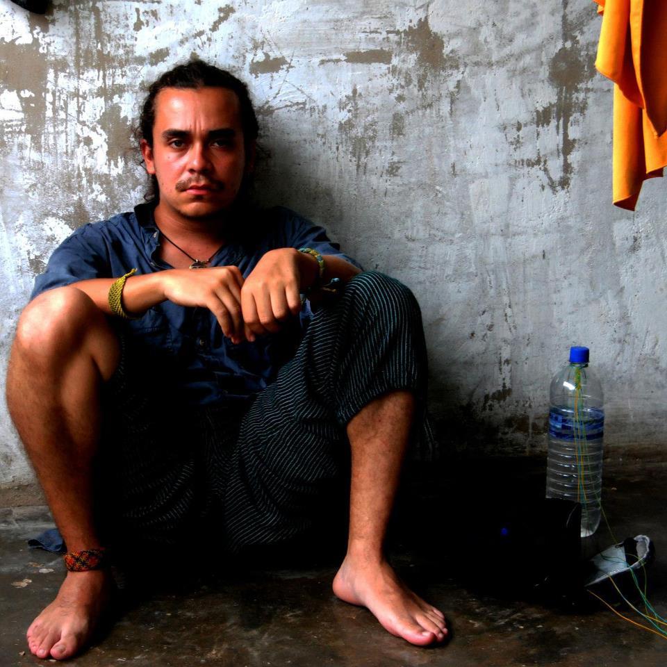 Igor Castillo (Muestra fotográfica)