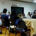 Jornada de Formación en Realización Cinematográfica (Reseña)