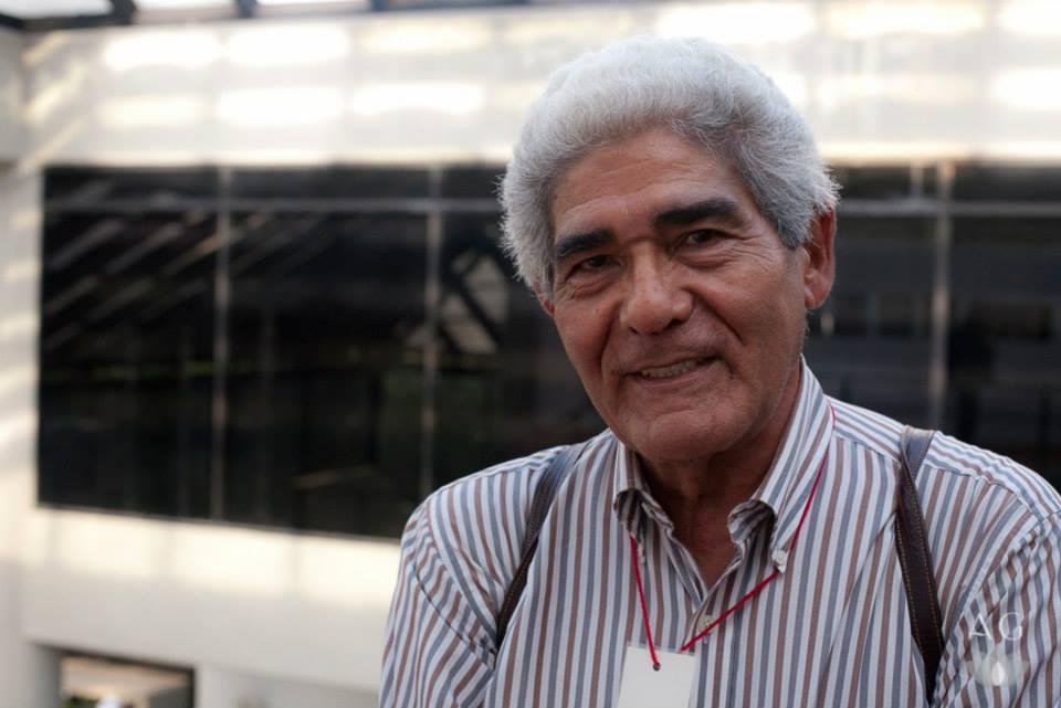 Victor Fuenmayor en Bordes «Vacío y Devoración»