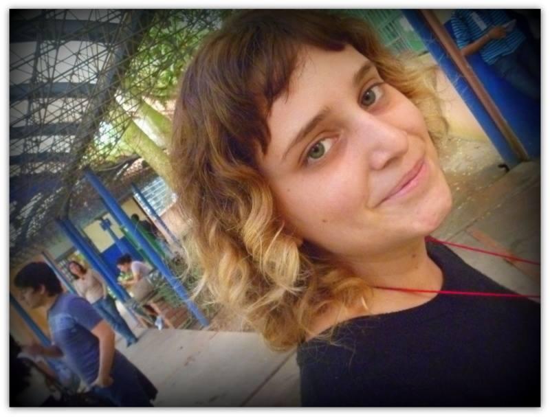 Lusimar Torrealba en Bordes «Vacío y devoración» (Reseña)