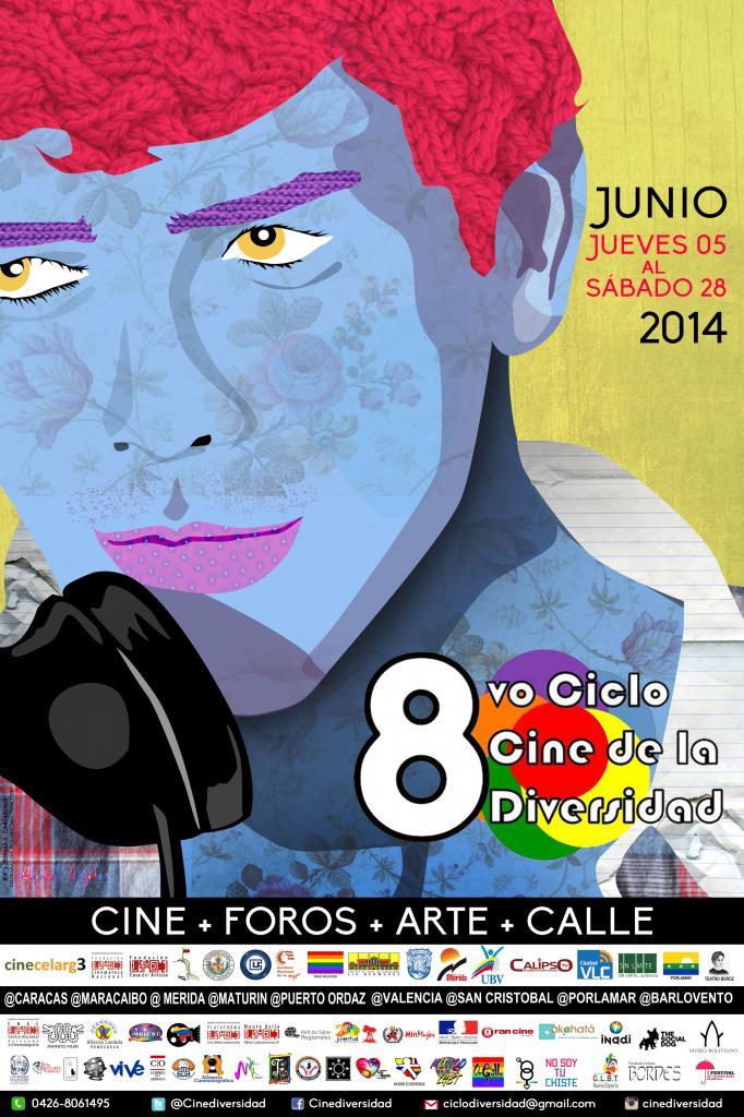8vo Ciclo de Cine de la Diversidad (Reseña)
