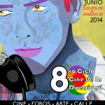 San Cristóbal debuta en el 8vo Ciclo de Cine de la Diversidad
