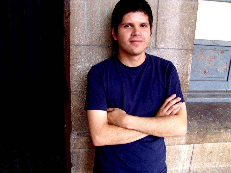 Antología de nóveles escritores: Erasmo Antonio Sayago (Prosa y Poesía)