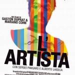 El artista (Reseña)