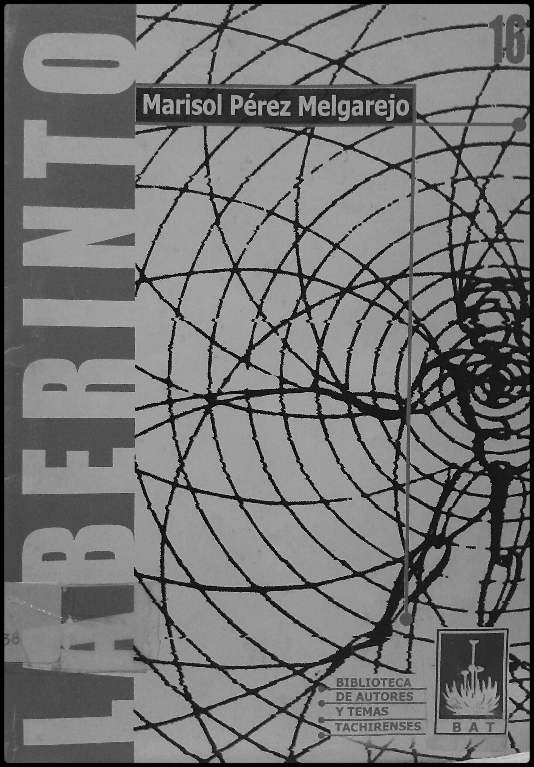 «Laberinto», de Marisol Pérez Melgarejo (Reseña)