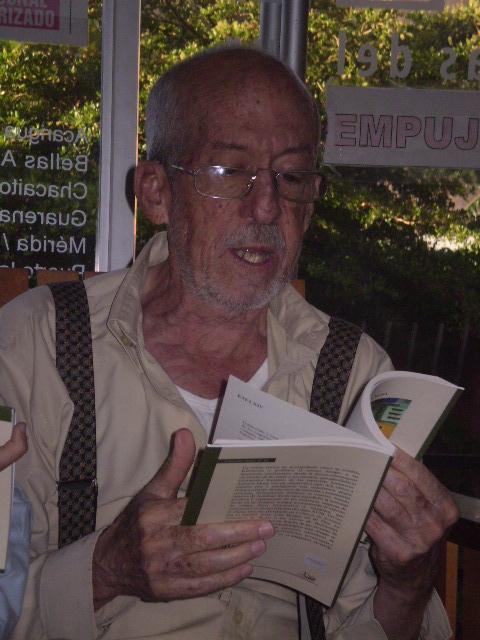 """La realidad en """"Crónicas de Acirema"""" de Antonio Mora"""