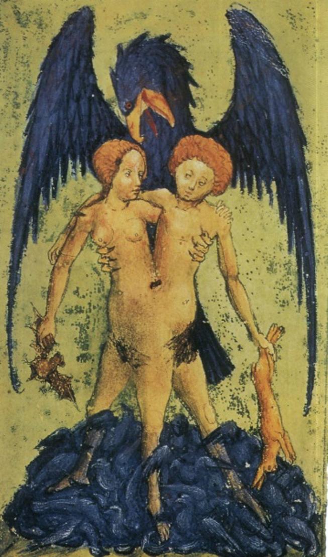 El mito del Amor