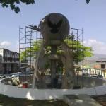 San Cristóbal y sus remodelaciones