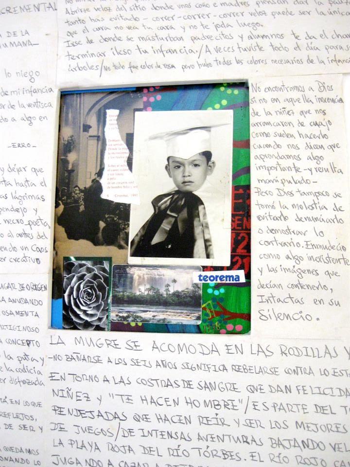 Poética No Oficial: Arte itinerante en San Cristóbal