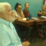 Armando Rojas Guardia: La experiencia mística es totalmente inefable