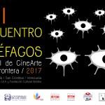Convocatoria a cortometrajes en Festival de Cine-Arte en la Frontera
