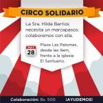 Circo Solidario