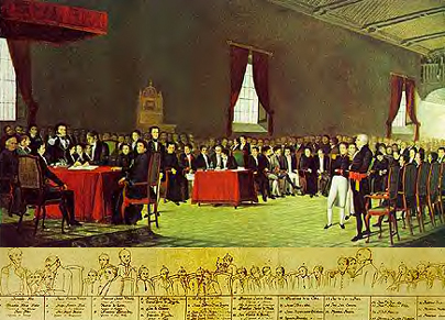 5 de julio de 1811 (1838) Juan Lovera