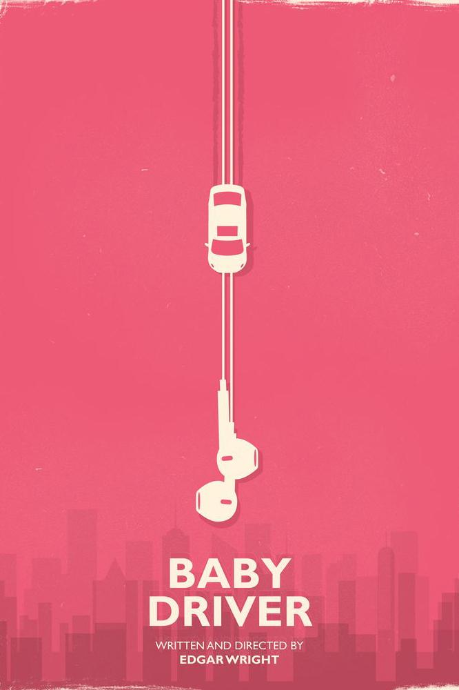 ¿Es Baby Driver un musical? | Video análisis