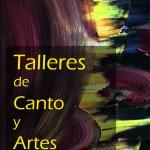 Fundación Bordes dictará talleres de Artes Integradas y de Canto