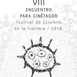 Programa del 8vo Encuentro para Cinéfagos