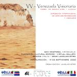 Venezuela Visionaria (Convocatoria para artistas)