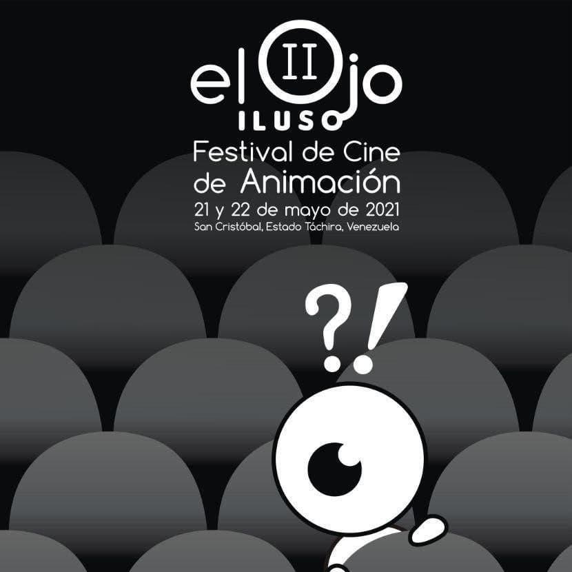 Convocatoria Abierta: segunda edición del Festival Internacional de Cine de Animación El Ojo Iluso