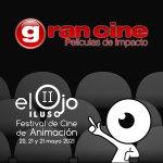 El Ojo Iluso online será en Gran Cine
