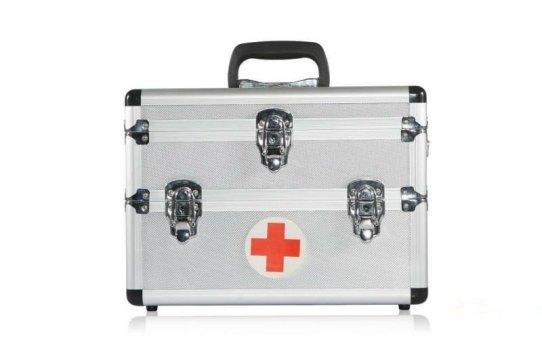 Medicine chest