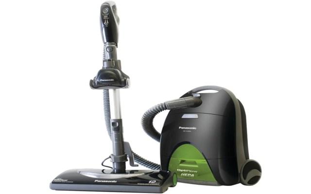 Canister Pet Vacuum