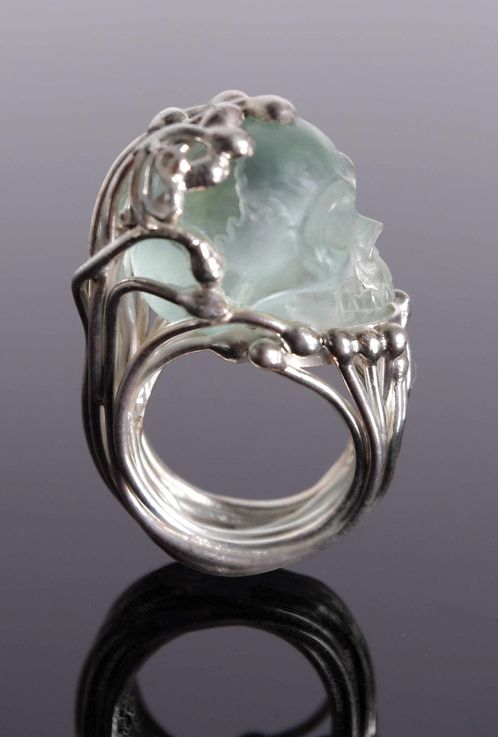 Silver Jewelry Designs To Keep You Enthralled Bored Art