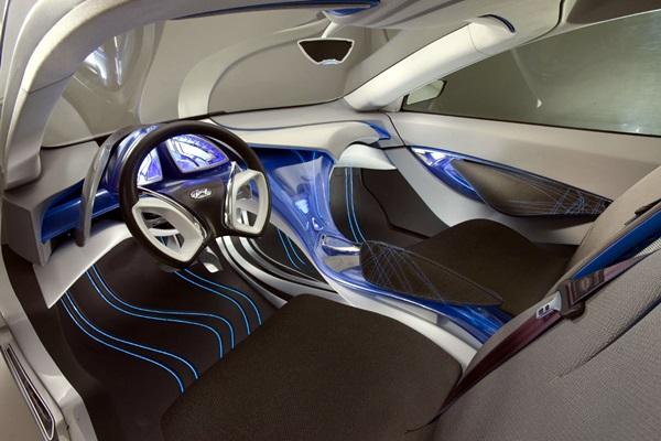 40 Inspirational Car Interior Design Ideas   Bored Art Inspirational Car Interior Design Ideas  31