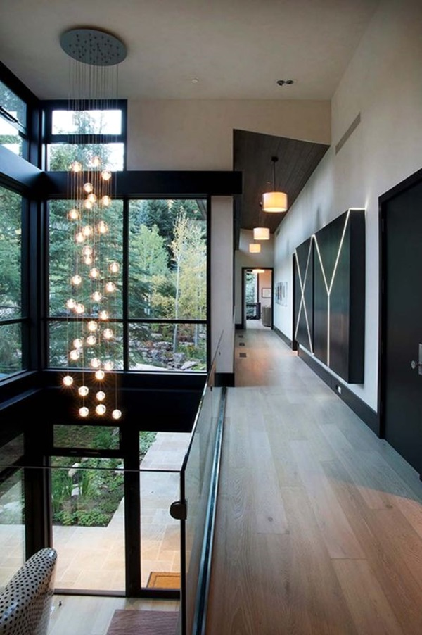 40 Contemporary Decorating Ideas For Your Home - Bored Art