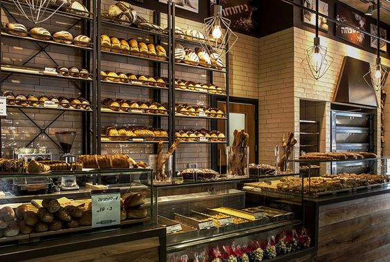 Bakery Pastry Shop