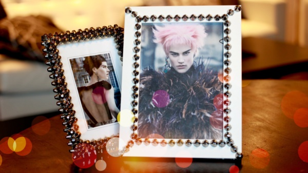 40 DIY Frame Ideas To Try In 2017 Bored Art
