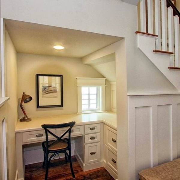 40 Brilliant Under The Stairs Employment Ideas