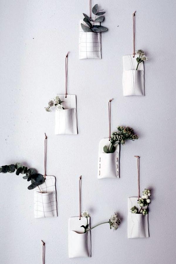 Indoor Hanging Pots