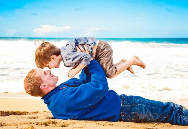 Family Idea by Bake Photography