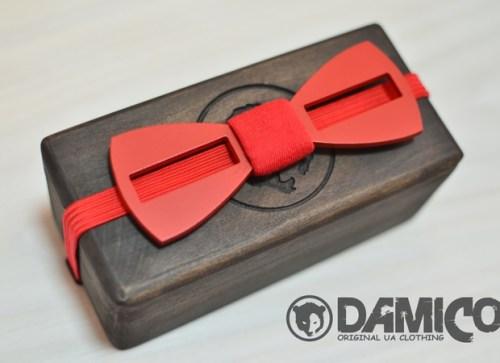 DAMICO-aluminium-bow-ties
