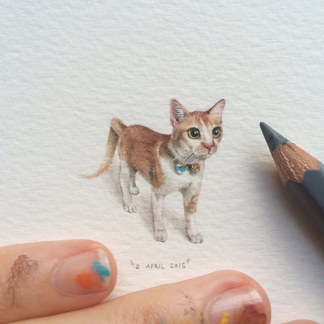 100-pinturas-en-miniatura-lorraine-loots (10)