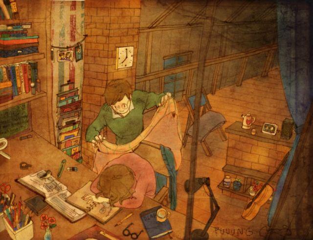ilustraciones-amor-pequenas-cosas-puuung (20)