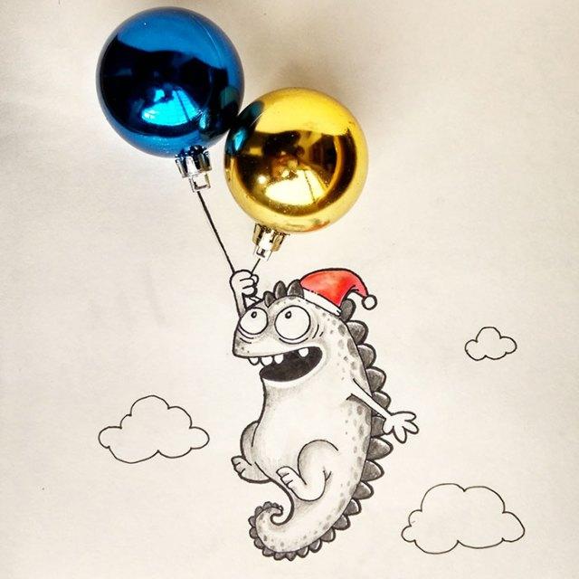 dibujo-dragon-drogo-interactuar-objetos-manik-ratan (4)