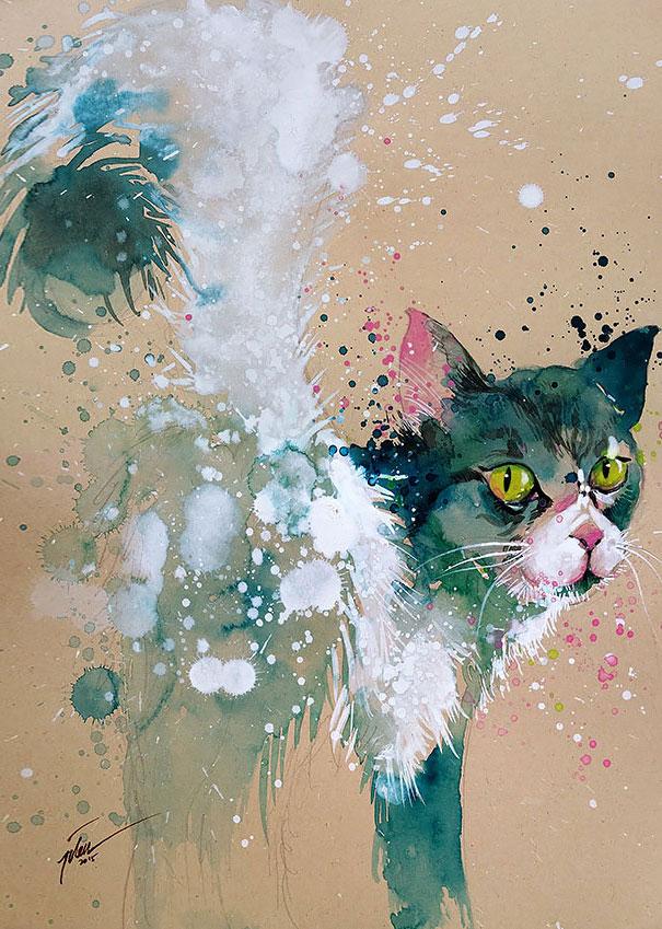 pinturas-acuarelas-animales-tilen-ti (7)