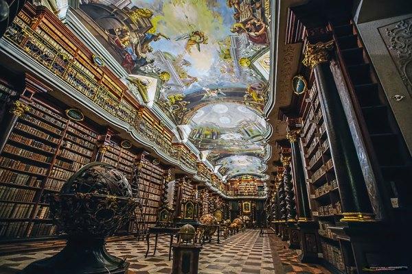 biblioteca-klementinum-republica-checa (4)