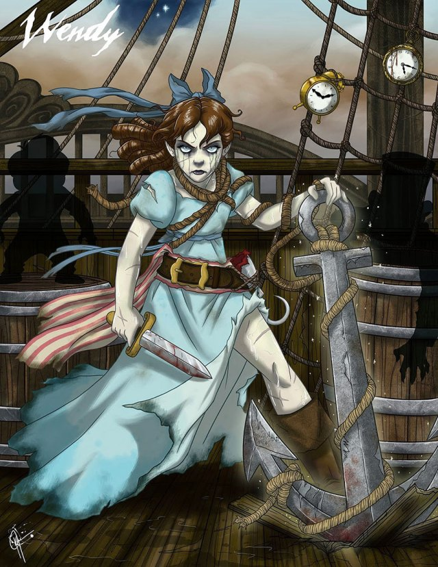 princesas-disney-oscuras-jeffrey-thomas (11)