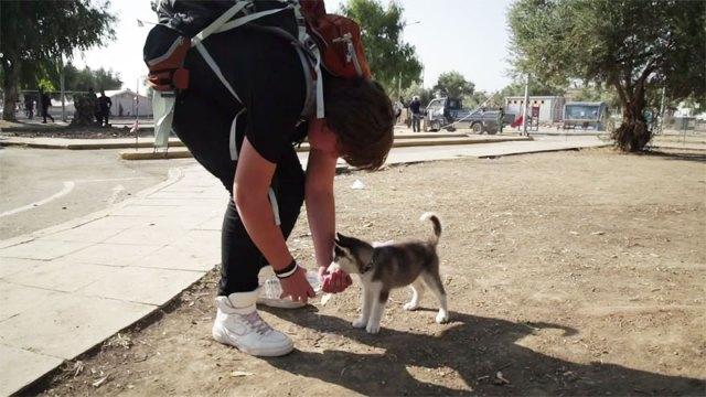 refugiado-sirio-aslan-viaje-grecia-perro-rose (1)
