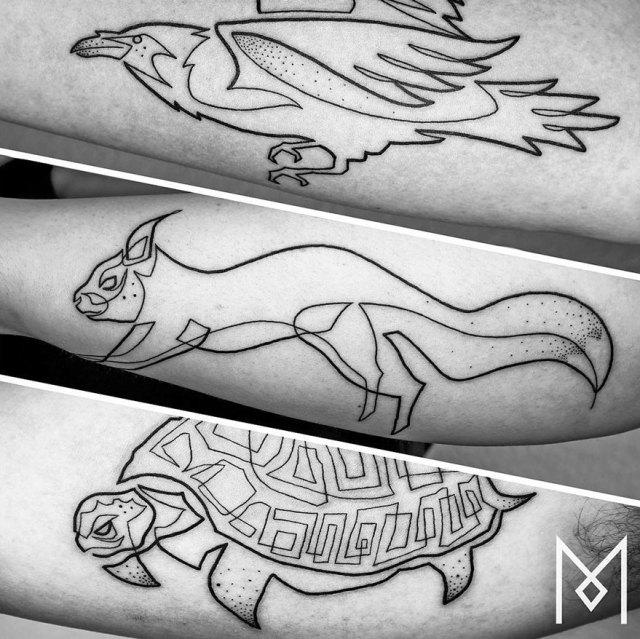 tatuajes-linea-continua-mo-ganji (14)